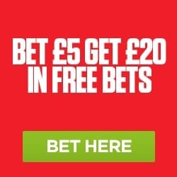 Ladbrokes Promo Code for Free Bets